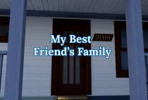 My Best Friend's Family Ver.0.06