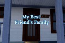 My Best Friend's Family Ver.0.06
