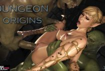 X3Z – Dungeon Origins