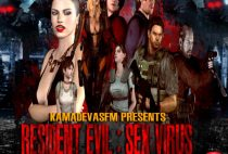 Resident Evil – Sex Virus Episode 1