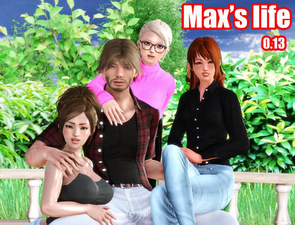 Max's life (InProgress) Update Ver.0.14