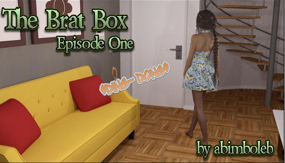 ABimboLeb – The Brat Box – Episode 1