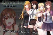 Director (English)