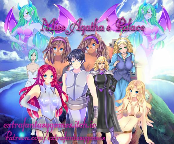 Miss Agatha's Palace Ver.1.4