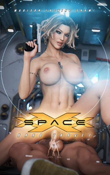 LooksCanKill - Space XXX - Hard Target