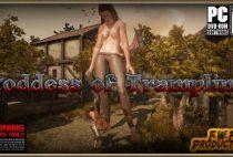 Goddess of Trampling (InProgress) Ver.0.47