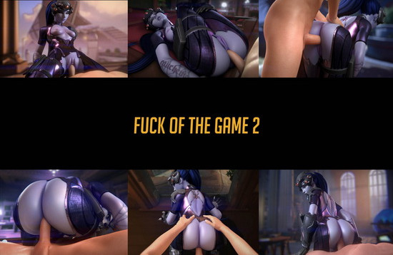 Fuck of the Game 2