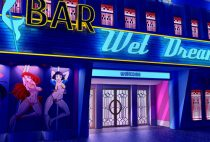 Bar Wet Dreams