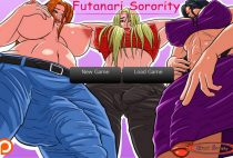Futanari Sorority