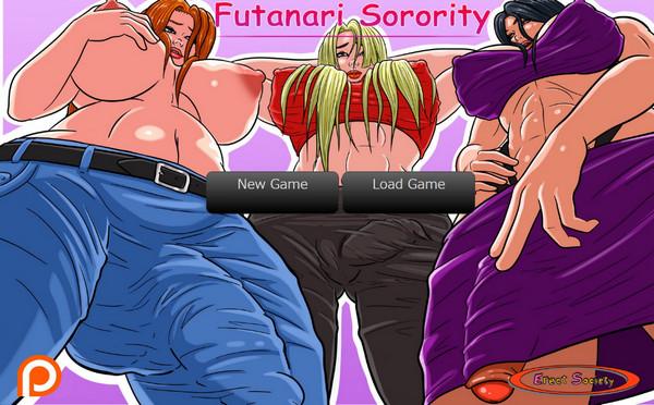 Futanari Sorority