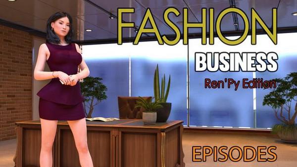 Fashion Business - Episode 1 (InProgress) Ver.0.2