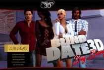 Blind Date 3D Big Bang