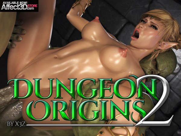 X3Z / Affect3D - Dungeon Origins 2
