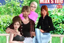 Max's Life (Update) Ver.0.17