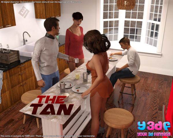 Y3DF – The Tan