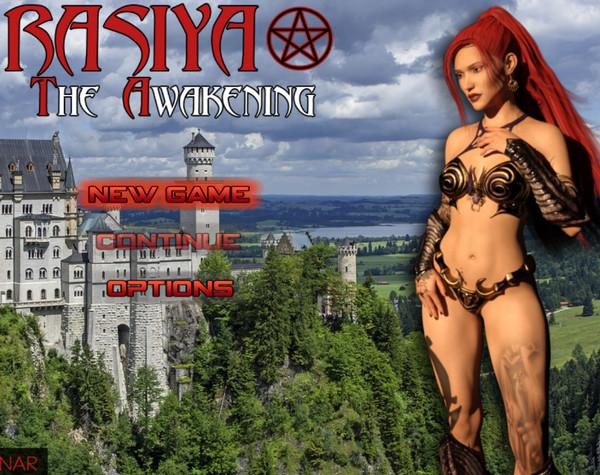 Rasiya: The Awakening