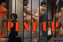 Nothingmore3D - Pent Up