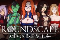 Roundscape: Adorevia (Update) Ver.3.7a