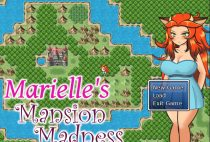 Marielle's Mansion Madness (Eng)