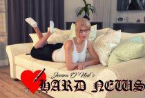 Jessica O'Neil's Hard News (InProgress) Ver.0.05