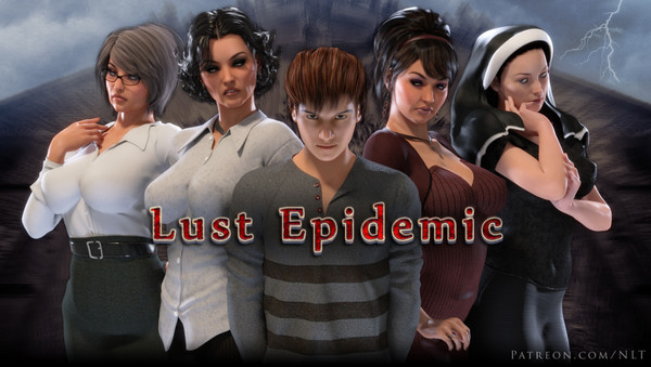 Lust Epidemic (InProgress) Ver.08092