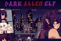Dark Alley Elf