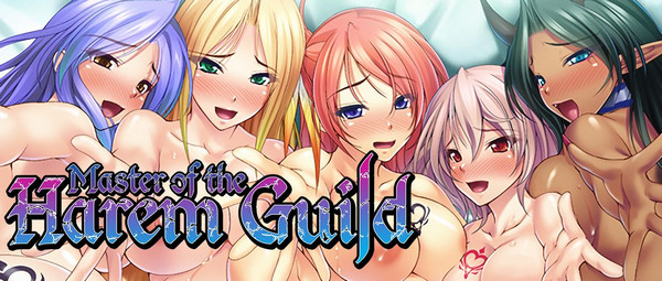 Master of the Harem Guild