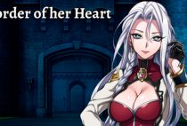 Border of her Heart