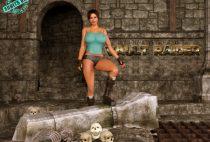 GunnerSteve3D – Vault Raider
