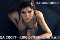 Lara Croft – Ride of the Tomb Raider