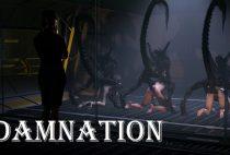 Damnation 1,2,3