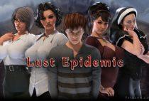 Lust Epidemic (Update) Ver.34122