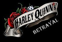 Harley Quinn's Betrayal