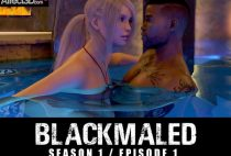 Sexy3DComics - Blackmailed Episode 1-2