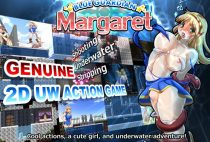 Blue Guardian: Margaret (Eng)
