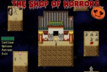 The Shop of Horrors Ver.1.0
