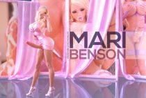 TheDude3dx – Mari Benson