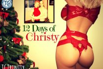 TGTrinity – 12 Days of Christy