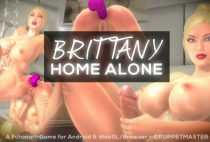 Brittany Home Alone (Win/Android)