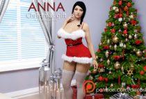 Anna Christmas Gift