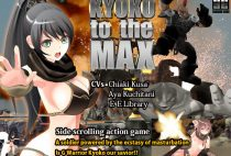 KYOKO to the MAX (Eng)