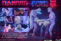 Lord-Kvento - Danger Zone 2