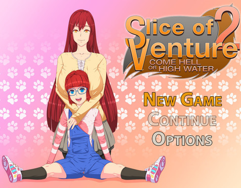Slice of Venture 2: Come Hell or High Water (Update) Ver.1.0