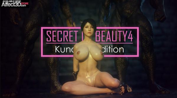 Secret of Beauty 4 Kunoichi Edition