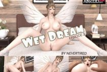 Nevertired – Wet Dream
