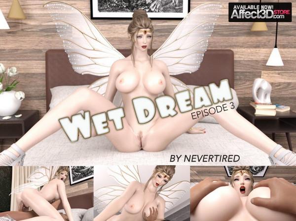 Nevertired – Wet Dream