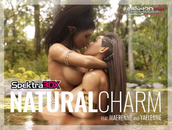 Spektra3DX - Natural Charm