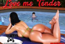 Crazy Dad – Love Me Tender 1-4