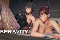 Depravity (InProgress) Ver.0.5c