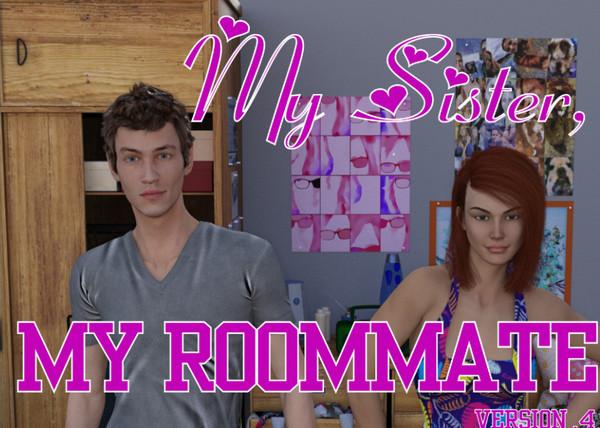 My Sister, My Roommate (Update) Ver.0.12